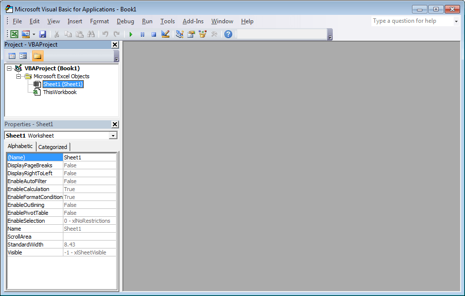 How to Implement Modbus TCP Protocol using VBA with Excel