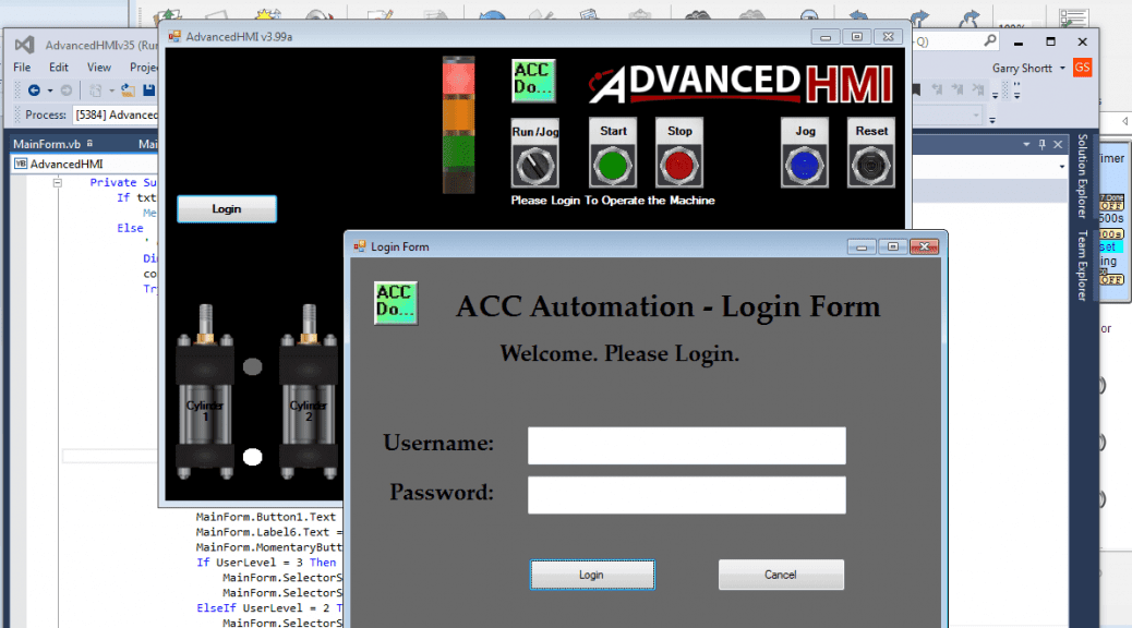 Scada Tutorial For Beginners Acc Automation