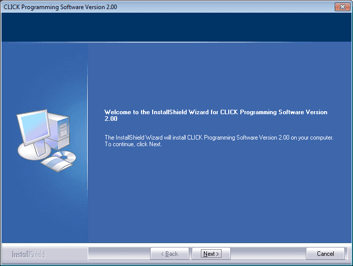 Installing the Software 030-min