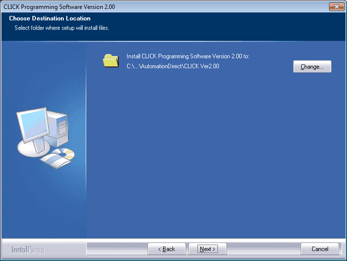 Installing the Software 060-min
