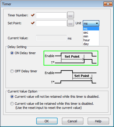 Click PLC Timers and Counters 010-min