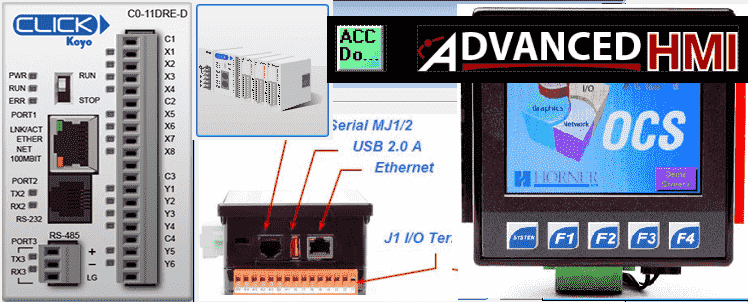 The 7 Essential Parts of a PLC System | Acc Automation