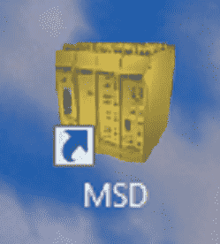 MOSAIC Safety Controller Installing the Software (MSD)